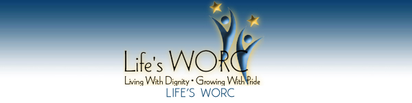 Life's WORC - Developmental Disabilities Mental Retardation Autism Care - Long Island New York