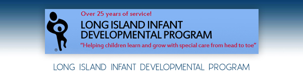 Long Island Infant Developmental Program (LIIDP) - Long Island, New York