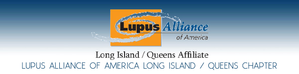 Lupus Alliance of America Long Island Queens Chapter