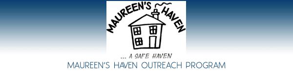 Maureen's Haven Outreach Program - Homeless Assistance Long Island New York
