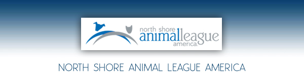 North Shore Animal League America - The World's Largest No-Kill Nurture Animal Rescue, Shelter and Adoption Center - Port Washington, Long Island, New York
