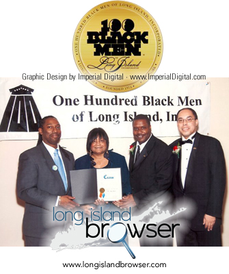 100 Black Men of Long Island - One Hundred Black Men of Long Island - OHBMLI