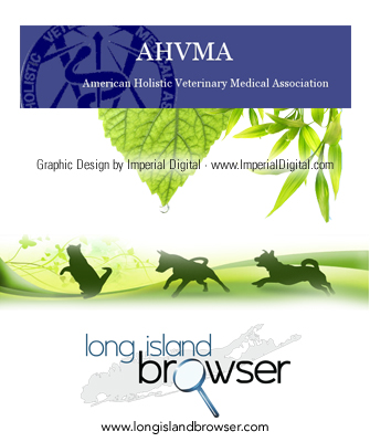 American Holistic Veterinary Medical Association (AHVMA) - Long Island Chapter - Long Island, New York