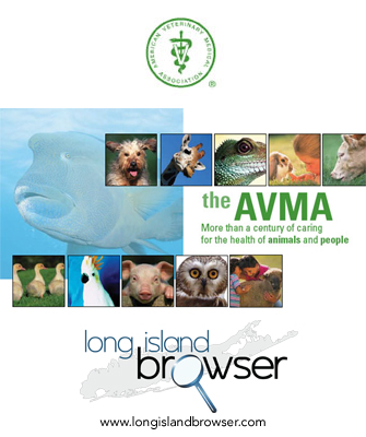 The American Veterinary Medical Association (AVMA) Long Island New York