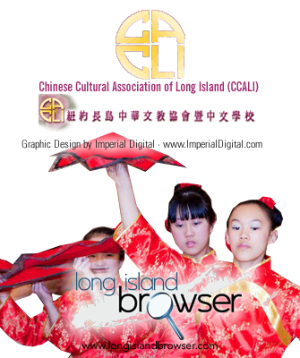 Chinese Cultural Association of Long Island (CCALI) - Long Island, New York
