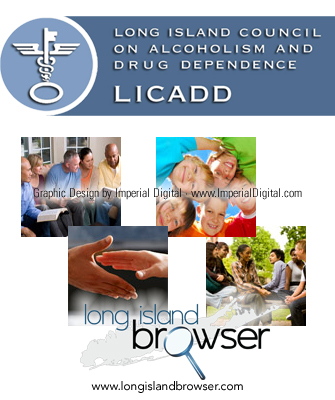 Long Island Council on Alcoholism and Drug Dependence - Alcohol Drug Counseling - Long Island, New York