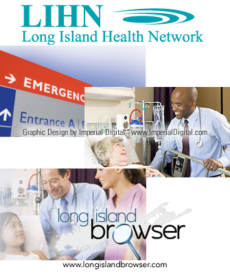 Long Island Health Network - Health Hospitals Medical Service Directory - Long Island, New York