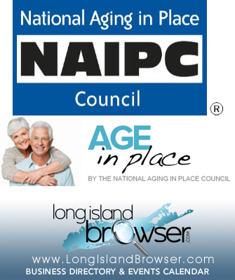 Long Island Chapter of the National Aging In Place Council