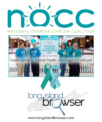 National Ovarian Cancer Coalition (NOCC) - Long Island Chapter