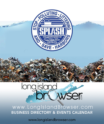 Operation SPLASH Long Island (Stop Pollution and Littering and Save Harbors)