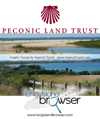 Peconic Land Trust - Conserving Long Island's Working Farms and Natural Lands