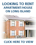 Looking to rent apartments, houses, condominiums, co-ops in Nassau County, Suffolk County, Hamptons, Long Island, New York