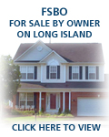 FSBO for sale by owner apartments, houses, condominiums, co-ops in Nassau County, Suffolk County, Hamptons, Long Island, New York