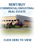 Commercial real estate, industrial real estate, buildings for rent, for sale in Nassau County, Suffolk County, Hamptons, Long Island, New York