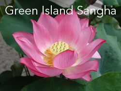 Green Island Sangha - Long Island New York