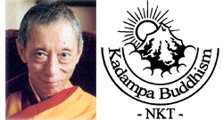Kadampa Buddhism - The New Kadampa Tradition (NKT) - International Kadampa Buddhist Union