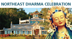 Northeast Dharma Celebration