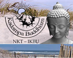 Vajravarahi Buddhist Meditation Center - Kadampa Buddhism and Meditation on the East End of Long Island