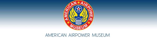 American Airpower Museum at Republic Airport - Farmingdale Suffolk County Long Island New York