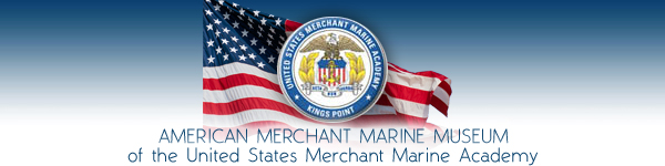 American Merchant Marine Museum of The United States Merchant Marine Academy - Kings Point Nassau County Long Island New York