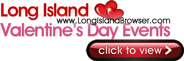 Long island valentine 39 s day events celebrations guide long island new y - Long island dulux valentine ...