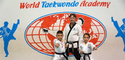 World Taekwondo Academy - Karate Kids of the Hamptons - Quogue, Long Island, New York