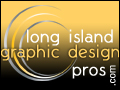 Long Island Graphic Design Pros · The Graphic Design Professionals of Long Island New York · Long Island Graphic Design · Long Island Graphic Designer