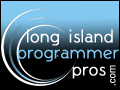 Long Island Programmer Pros · The Programming Professionals of Long Island, New York