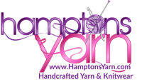Hamptons Yarn - Handcrafted Yarn and Knitwear